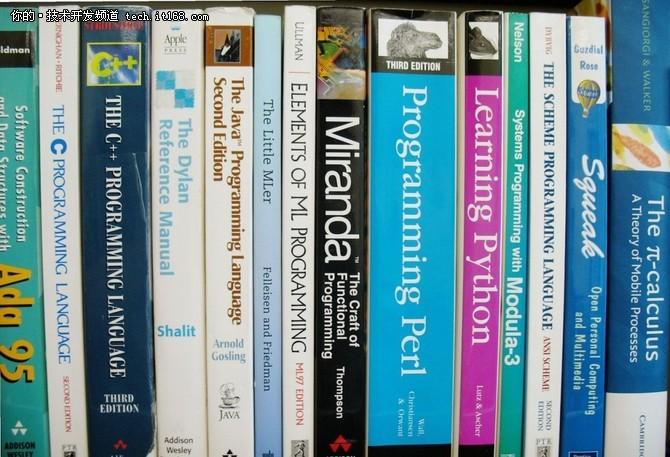 深度解析各种使用情境下的最佳编程语言