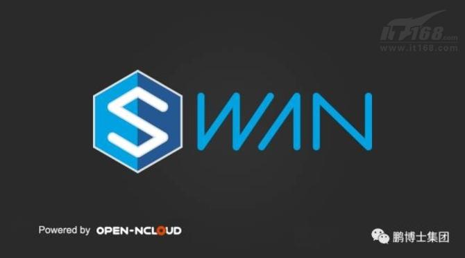 中国首个运营商级SD-WAN服务