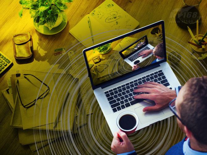 9款免费Wi-Fi故障诊断工具