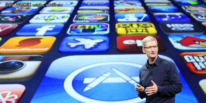苹果App Store大清洗 数万款应用遭下架