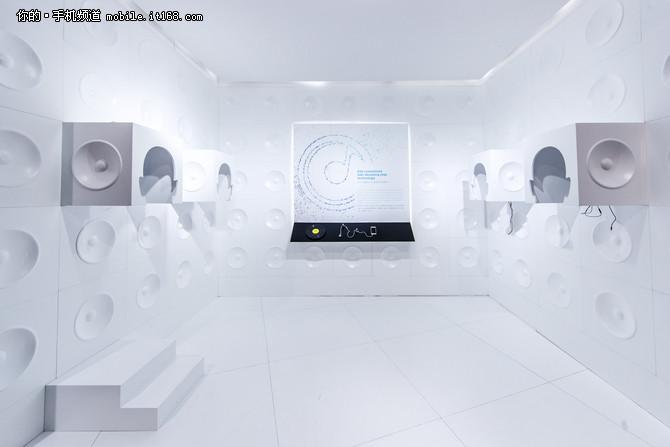 解锁未来 vivo屏下指纹识别正式发布
