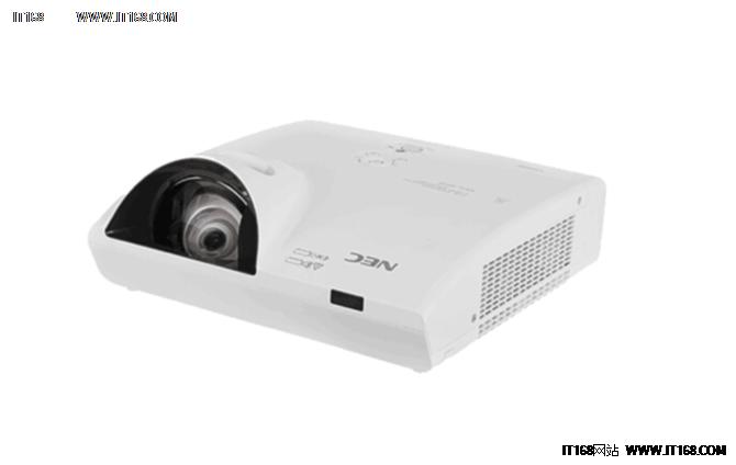 NEC CK4155x投影仪