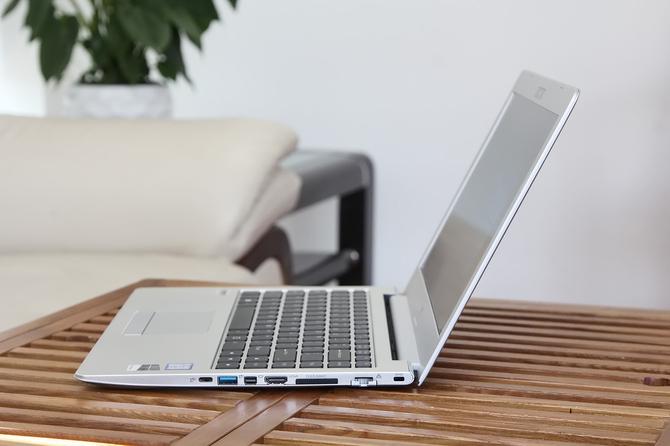 商务全能扩展强 海尔凌越S4笔记本评测