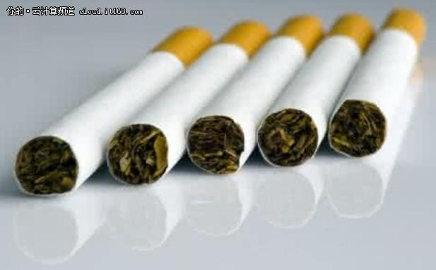 烟草行业如何借OpenStack踏上云途?