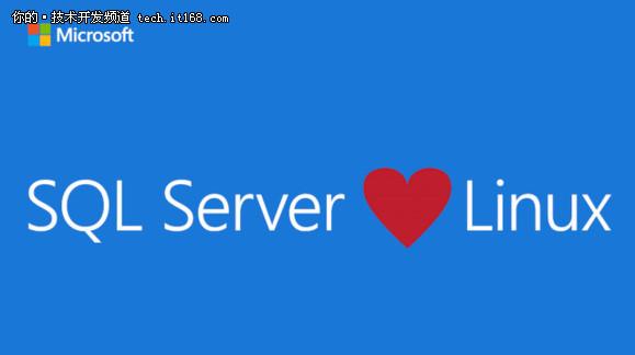 SQL Server与Linux 从相杀到相爱