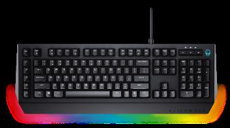 Alienware与戴尔发布全新高性能游戏和