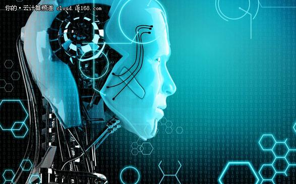 未来世界 机器可能会帮你做更多决策