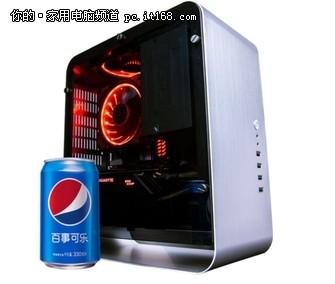 雷霆世纪灵珑L625游戏电脑上市啦