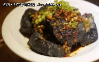 挑战够味美食 海信空调nanoe完胜臭豆腐