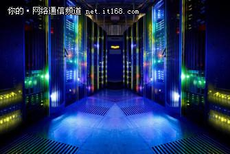 人工智能背后是超高速数据中心,间接推动100G以太网交换机市场