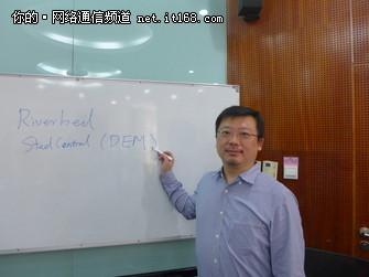 只有SteelCentral能够提供一站式服务,让数字体验管理更加简单
