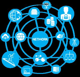 网络基础知识百问百答 初级网络工程师或网络管理员必备