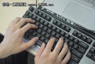 无机械不办公 罗技K840机械键盘简评