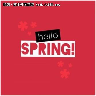 Spring5 RC3:今天9月份发布正式版本