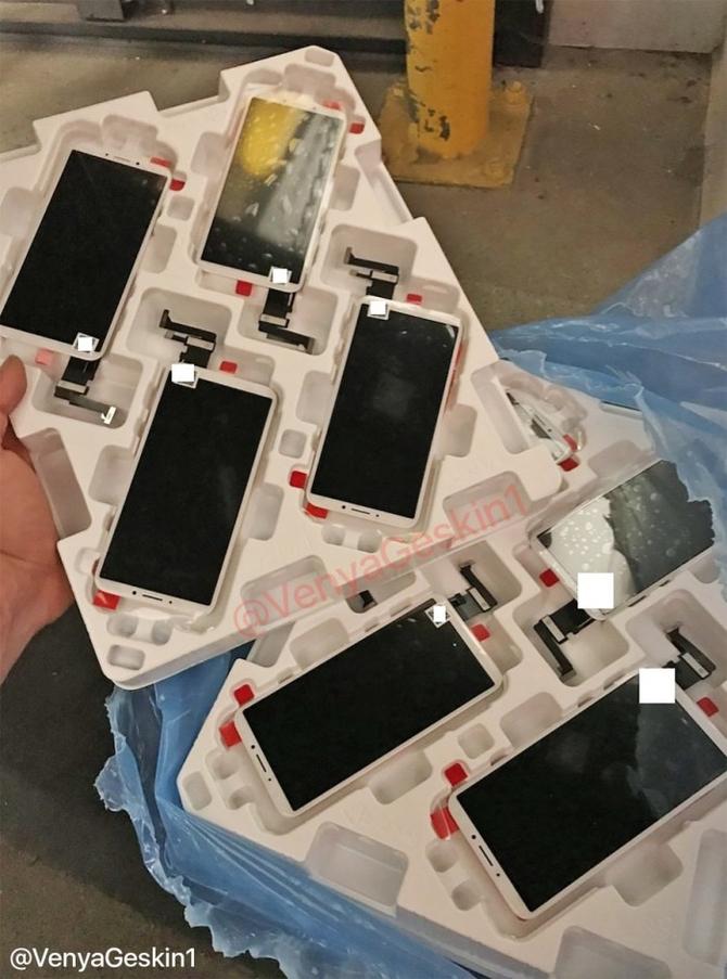 大神爆料:苹果iPhone8竟真用后置指纹