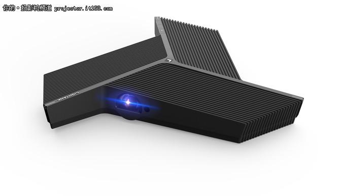 新一代商务智能投影品牌Lightank