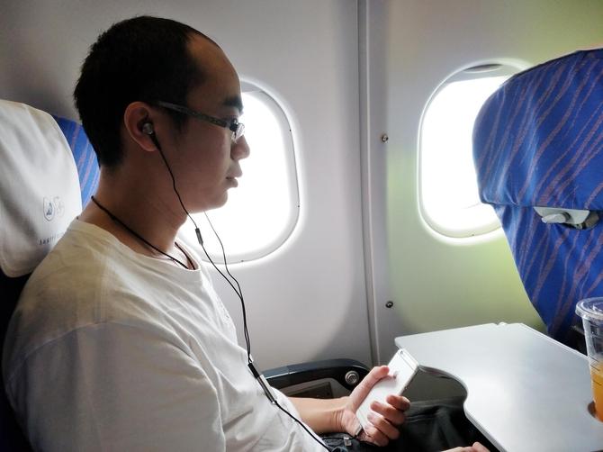 与世隔绝的空灵感 1MORE高清降噪耳机评测