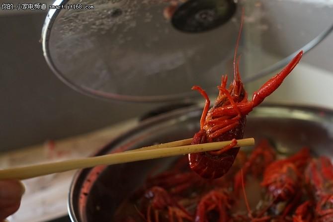 这才是吃小龙虾的正确打开方式