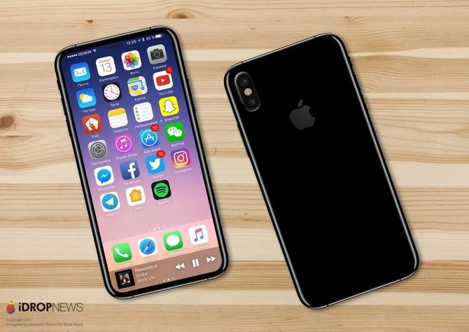 辅助AR功能 iPhone8增加激光对焦