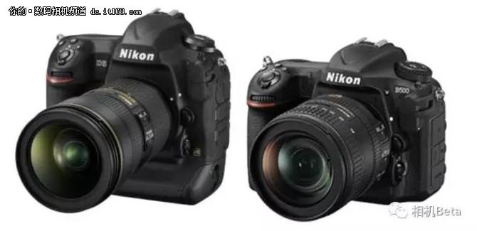 新对焦区域模式 尼康D5D500固件发布