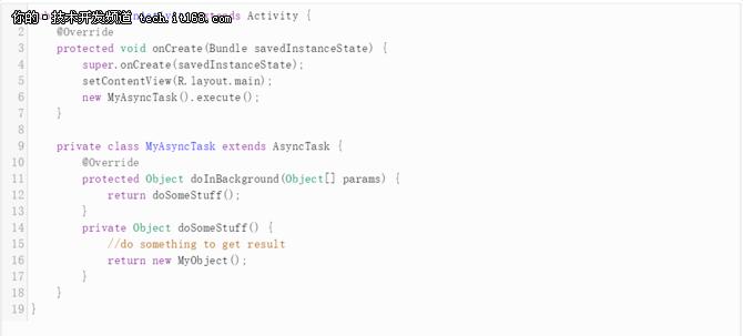 如何解决Java的头号杀手—内存泄露!