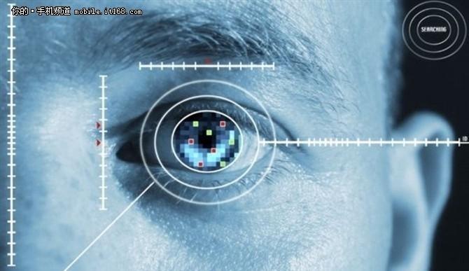 安全性全面提升 详解三星S8虹膜识别