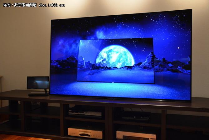探寻索尼首款OLED电视A1背后的故事