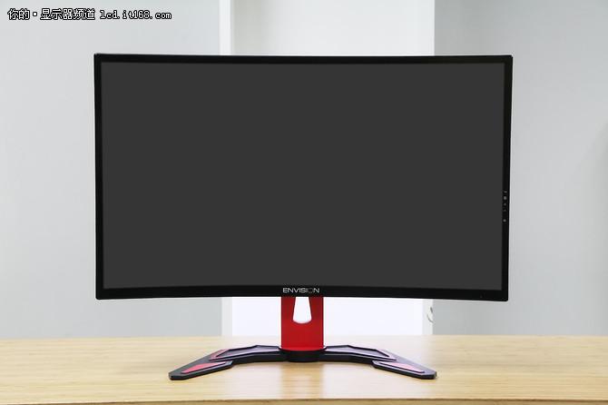 易美逊P325G Plus显示器评测