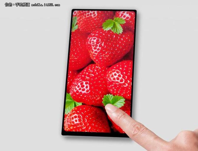 索尼Xperia XZ1跑分曝光8月31日發布