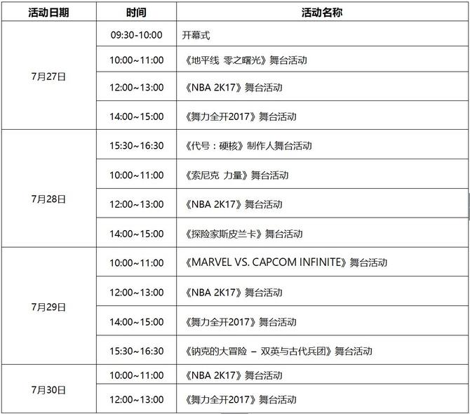 一生索尼粉 索尼2017 PS中国发布会举办