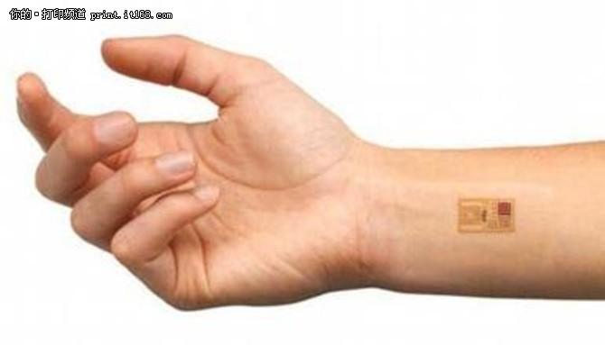 公司要在你身上植入NFC芯片你能同意吗