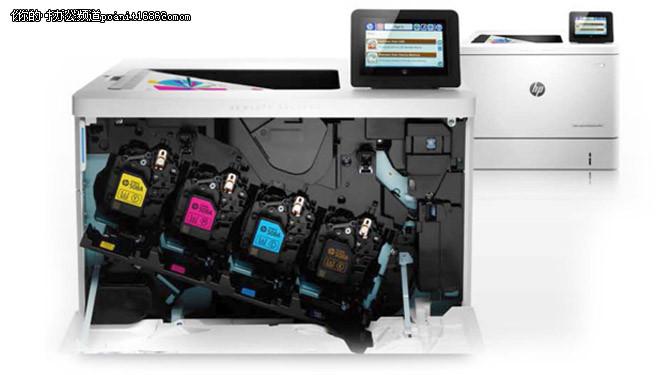打印机内部碳粉技术、油墨制作过程