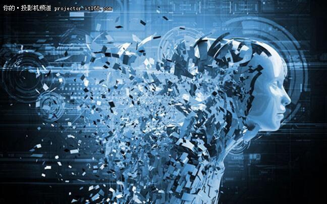 搭载人工智能的无屏电视会是什么样