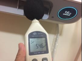 好空调让你感觉不到它在工作智米变频空