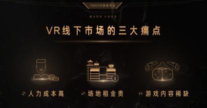 开辟VR新未来 VRLeo自助一体机深度剖析