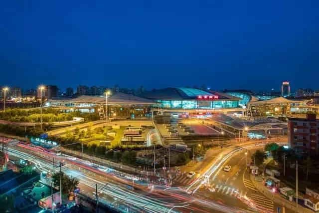 无懈可击的均衡 佳能5D4城市风光体验