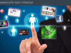 Adobe通过人工智能推动个性化体验