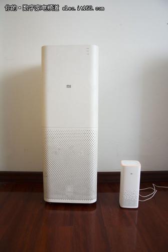 歌多聪明声音甜 体验299元的小米AI音箱