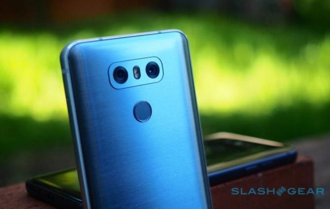相机界汗颜 LG V30将配超大光圈
