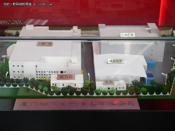 视频神器GH5背后故事 走进松下厦门工厂