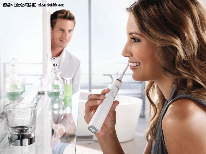 生活用品电器化之—电动牙刷篇