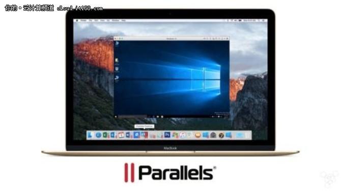 支持应用程序容器Parallels RAS16推新
