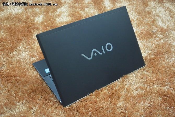 VAIO S13评测