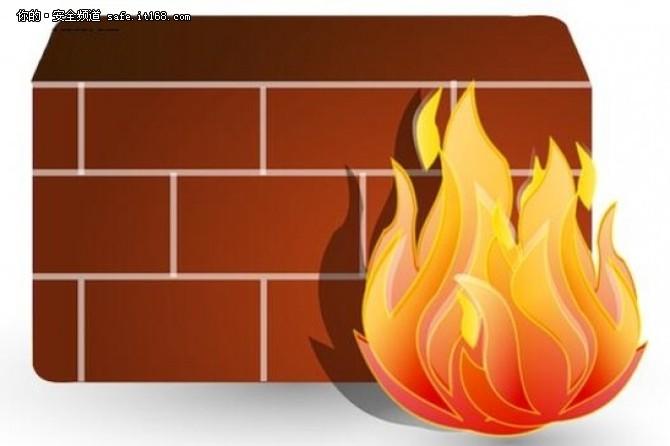 下一代防火墙市场高速增长