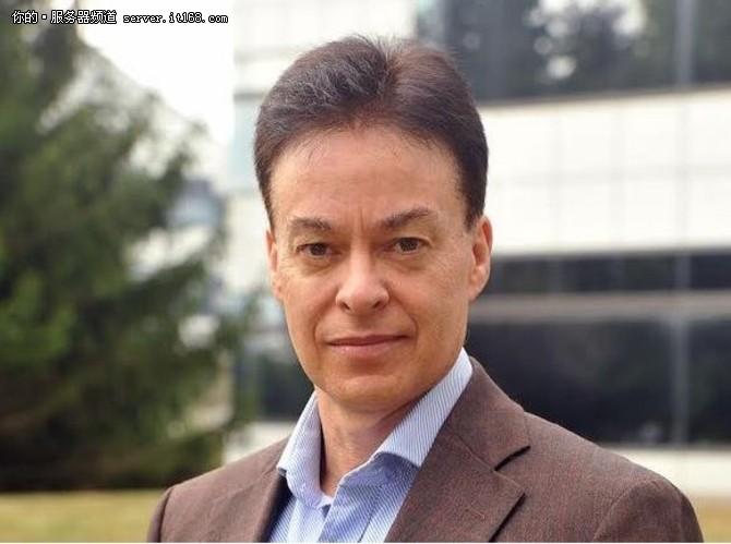 IBM起诉前任首席信息官