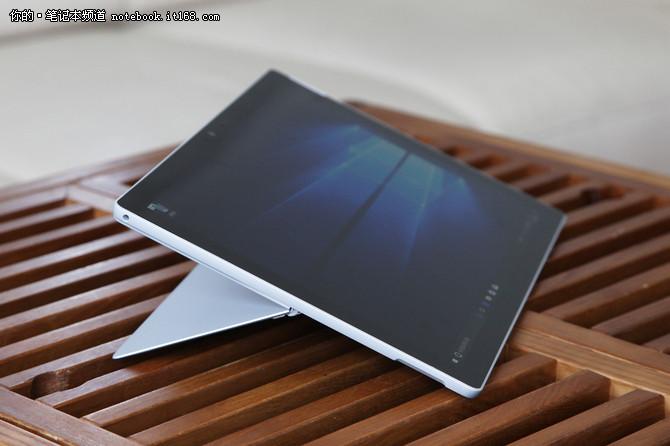 时尚商务百变随行 微软Surface Pro评测