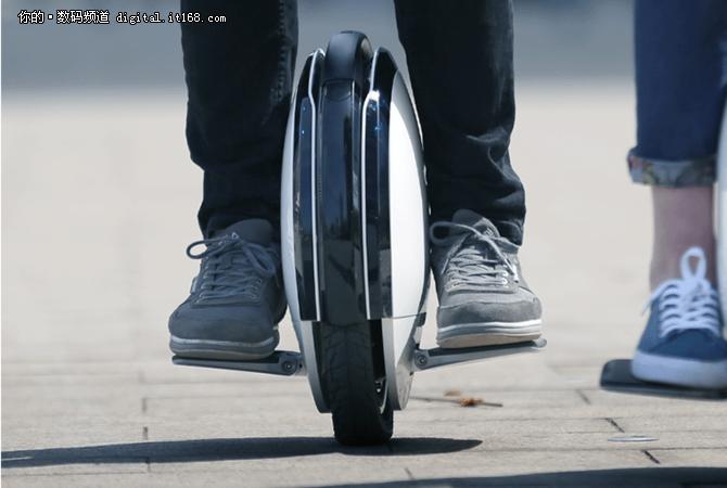 什么是电动平衡车
