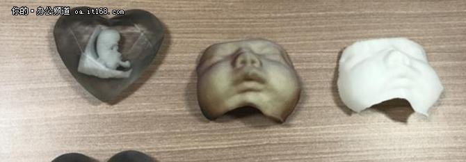 医院提供3D打印胎儿模型服务,你会用么