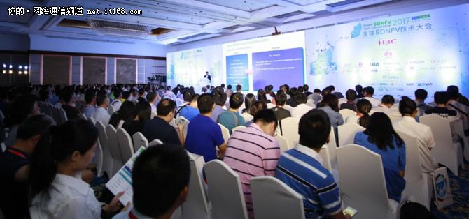 技术与商业双驱动 SDNNFV助推网络重构