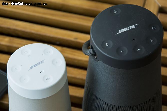 360°走心的音质 Bose Revolve试听体验